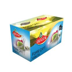 Öz-Gür - Best Form Çayı