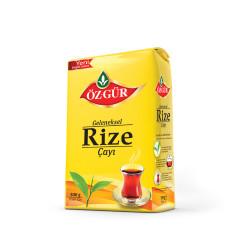Öz-Gür - Geleneksel Rizenin Çayı 500 g