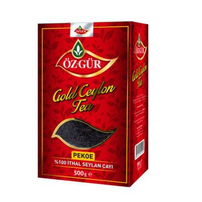 PEKOE Gold Ceylon Çayı 500 g