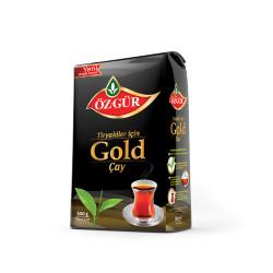 Öz-Gür - Gold Çay 500 g