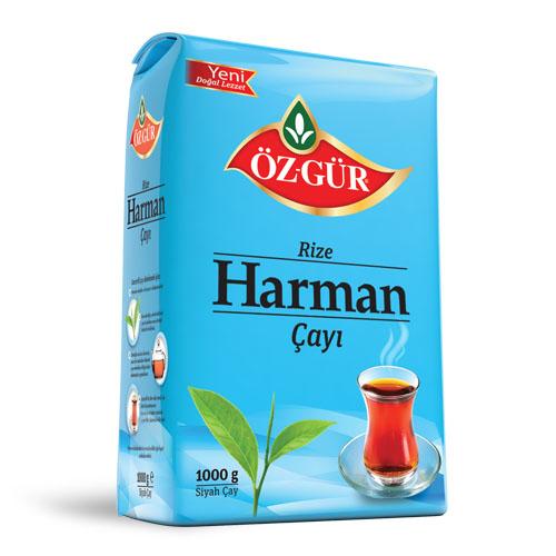 Öz-Gür - Harman Çayı 1000 g