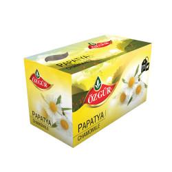 Öz-Gür - Papatya Çayı